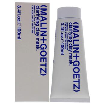 Mỹ phẩm chăm sóc da Malin + Goetz Clarifying Clay Mask by Malin + Goetz cho nữ & nam 3.4 oz Mask chính hãng từ Mỹ US UK sale giá rẻ ở tại Hà nội TPHCM