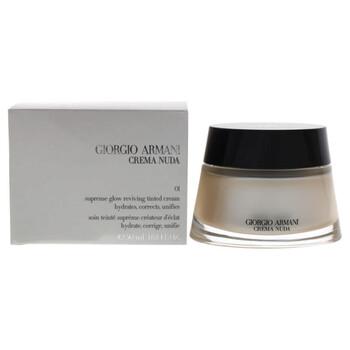 Mỹ phẩm chăm sóc da Giorgio Armani Crema Nuda 01 by Giorgio Armani cho nữ 1.69 oz Cream chính hãng từ Mỹ US UK sale giá rẻ ở tại Hà nội TPHCM