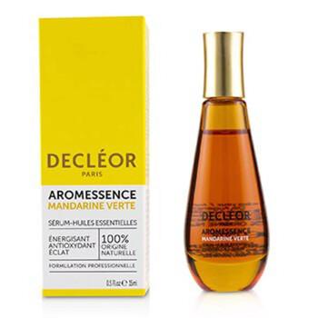 Mỹ phẩm chăm sóc da Decleor Green Mandarin Aromessence Glow Essential Oils-Serum 15ml/0.5oz chính hãng từ Mỹ US UK sale giá rẻ ở tại Hà nội TPHCM