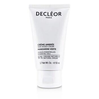 Mỹ phẩm chăm sóc da Decleor Green Mandarin Glow Sun-Kissed Cream (Salon Product) 50ml/1.7oz chính hãng từ Mỹ US UK sale giá rẻ ở tại Hà nội TPHCM