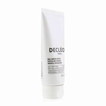 Mỹ phẩm chăm sóc da Decleor Neroli Bigarade BB Cream SPF15 (Salon Size) 100ml/3.3oz chính hãng từ Mỹ US UK sale giá rẻ ở tại Hà nội TPHCM