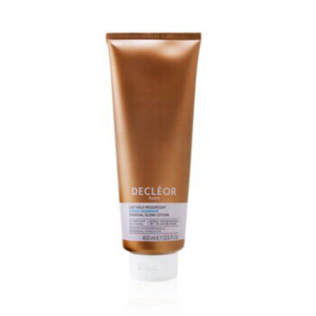 Mỹ phẩm chăm sóc da Decleor Neroli Bigarade Gradual Glow Lotion (For Face & Body) 400ml/13.5oz chính hãng từ Mỹ US UK sale giá rẻ ở tại Hà nội TPHCM