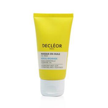 Mỹ phẩm chăm sóc da Decleor Neroli Bigarade Oil Mask 50ml/1.68oz chính hãng từ Mỹ US UK sale giá rẻ ở tại Hà nội TPHCM