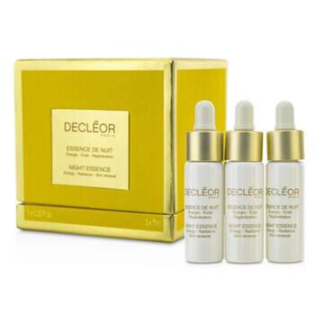 Mỹ phẩm chăm sóc da Decleor Night Essence 3x7ml/0.23oz chính hãng từ Mỹ US UK sale giá rẻ ở tại Hà nội TPHCM