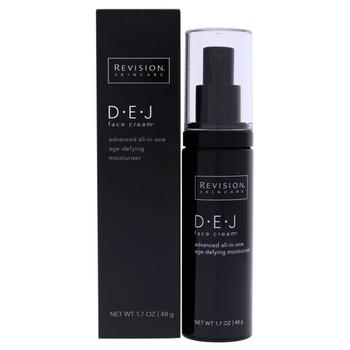 Mỹ phẩm chăm sóc da Revision DEJ Face Cream by Revision cho nữ & nam 1.7 oz Cream chính hãng từ Mỹ US UK sale giá rẻ ở tại Hà nội TPHCM