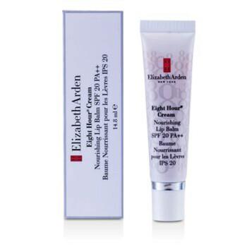 Mỹ phẩm chăm sóc da Elizabeth Arden Eight Hour Cream Nourishing Lip Balm SPF 20 14.8ml/0.5oz chính hãng từ Mỹ US UK sale giá rẻ ở tại Hà nội TPHCM