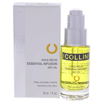 Mỹ phẩm chăm sóc da G.M. Collin Essential Infusion Dry Oil by G.M. Collin cho nữ & nam 1 oz Oil chính hãng từ Mỹ US UK sale giá rẻ ở tại Hà nội TPHCM