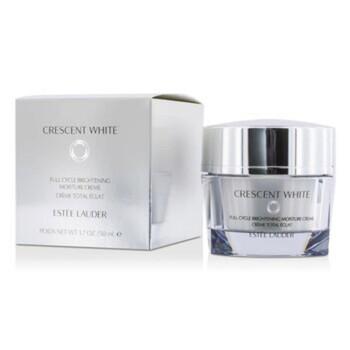 Mỹ phẩm chăm sóc da Estee Lauder Crescent White Full Cycle Brightening Moisture Cream 50ml/1.7oz chính hãng từ Mỹ US UK sale giá rẻ ở tại Hà nội TPHCM