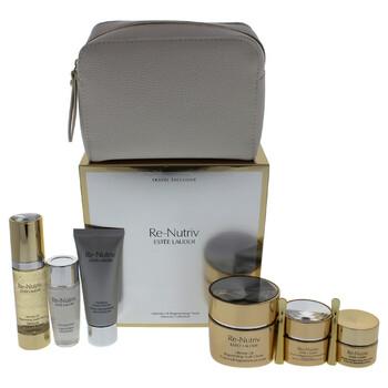 Mỹ phẩm chăm sóc da Estee Lauder Ladies Re-Nutriv Gift Set Skin Care 887167391581 chính hãng từ Mỹ US UK sale giá rẻ ở tại Hà nội TPHCM