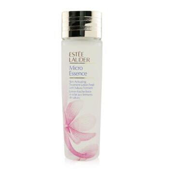 Mỹ phẩm chăm sóc da Estee Lauder Micro Essence Skin Activating Treatment Lotion Fresh with Sakura Ferment 150ml/5oz chính hãng từ Mỹ US UK sale giá rẻ ở tại Hà nội TPHCM