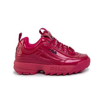 Giày Fila nữ Disruptor P Low Sneakers chính hãng