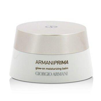 Mỹ phẩm chăm sóc da Giorgio Armani Armani Prima Glow-On Moisturizing Balm 50g/1.76oz chính hãng từ Mỹ US UK sale giá rẻ ở tại Hà nội TPHCM