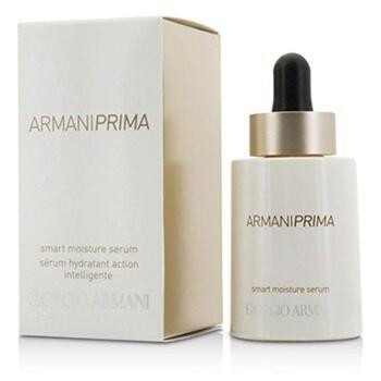 Mỹ phẩm chăm sóc da Giorgio Armani Armani Prima Smart Moisture Serum 30ml/1.01oz chính hãng từ Mỹ US UK sale giá rẻ ở tại Hà nội TPHCM