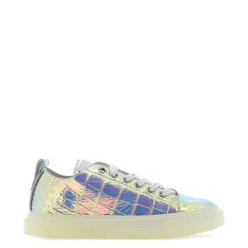 Giày Giuseppe Zanotti Blabber Jellyfish nữ Multicolor Sneaker Sneakers chính hãng