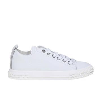 Giày Giuseppe Zanotti Blabber Low-top Leather Sneakers chính hãng