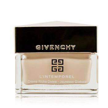 Mỹ phẩm chăm sóc da Givenchy L'Intemporel Global Youth Divine Rich Cream 1.7 oz. chính hãng từ Mỹ US UK sale giá rẻ ở tại Hà nội TPHCM