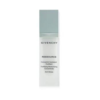 Mỹ phẩm chăm sóc da Givenchy Ressource Fortifying Moisturizing Concentrate Anti-Stress 30ml/1oz chính hãng từ Mỹ US UK sale giá rẻ ở tại Hà nội TPHCM