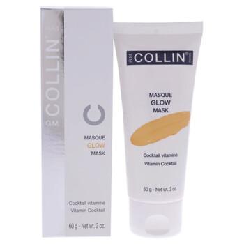 Mỹ phẩm chăm sóc da G.M. Collin Glow Mask by G.M. Collin cho nữ & nam 2 oz Mask chính hãng từ Mỹ US UK sale giá rẻ ở tại Hà nội TPHCM