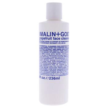 Mỹ phẩm chăm sóc da Malin + Goetz Grapefruit Face Cleanser by Malin + Goetz cho nữ 8 oz Cleanser chính hãng từ Mỹ US UK sale giá rẻ ở tại Hà nội TPHCM