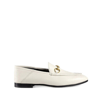 Giày Gucci Brixton Horsebit Loafers chính hãng sale giá rẻ