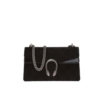 Gucci Dionysus GG velvet size nhỏ Túi đeo vai chính hãng đang sale giảm giá ở Hà nội TPHCM