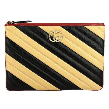 Gucci Gg Marmont đa màu sắc GG Marmont Gucci Clutch Bag Chính hãng từ Mỹ