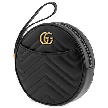 Gucci GG Marmont Zip - Around Ví Chính hãng từ Mỹ