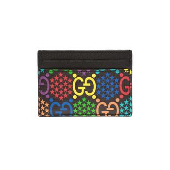 Gucci GG đa màu sắc Nam Psychedelic Ví Chính hãng từ Mỹ