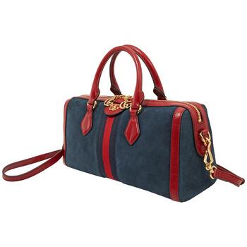 Gucci GG Ophidia Top Handle Boston Bag chính hãng đang sale giảm giá ở Hà nội TPHCM
