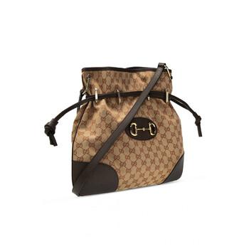 Gucci 1955 Horsebit Messenger Bag Chính hãng từ Mỹ