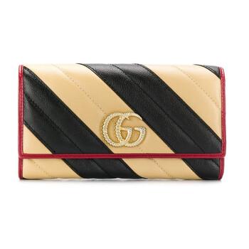 Gucci Nữ GG Marmont Continental Ví Chính hãng từ Mỹ