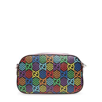 Gucci đa màu sắc GG Psychedelic Bag Chính hãng từ Mỹ