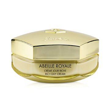 Mỹ phẩm chăm sóc da Guerlain Abeille Royale Anti-Aging Rich Day Cream 1.7 oz chính hãng từ Mỹ US UK sale giá rẻ ở tại Hà nội TPHCM