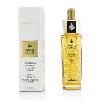 Mỹ phẩm chăm sóc da Guerlain Abeille Royale Youth Watery Oil 30ml/1oz chính hãng từ Mỹ US UK sale giá rẻ ở tại Hà nội TPHCM
