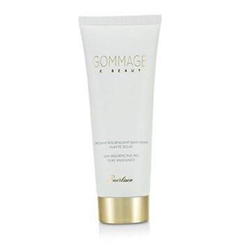 Mỹ phẩm chăm sóc da Guerlain Gommage De Beaute Skin Resurfacing Peel For All Skin Types 75ml/2.5oz chính hãng từ Mỹ US UK sale giá rẻ ở tại Hà nội TPHCM