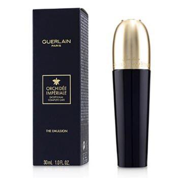 Mỹ phẩm chăm sóc da Guerlain Orchidee Imperiale Exceptional Complete Care The Emulsion 30ml/1oz chính hãng từ Mỹ US UK sale giá rẻ ở tại Hà nội TPHCM