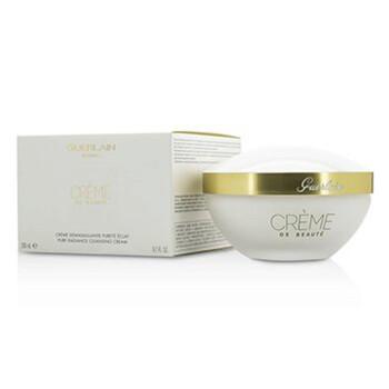 Mỹ phẩm chăm sóc da Guerlain Pure Radiance Cleansing Cream Creme De Beaute 200ml/6.7oz chính hãng từ Mỹ US UK sale giá rẻ ở tại Hà nội TPHCM