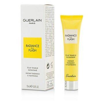 Mỹ phẩm chăm sóc da Guerlain Radiance In A Flash Instant Radiance & Tightening 61220 15ml/0.5oz chính hãng từ Mỹ US UK sale giá rẻ ở tại Hà nội TPHCM