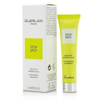 Mỹ phẩm chăm sóc da Guerlain Stop Spot Anti-Blemish Treatment 15ml/0.5oz chính hãng từ Mỹ US UK sale giá rẻ ở tại Hà nội TPHCM