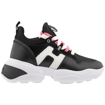 Giày Hogan Interaction H525 Contrasting-laces Sneakers