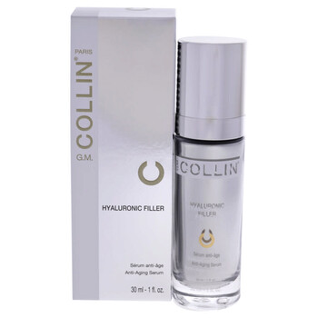 Mỹ phẩm chăm sóc da G.M. Collin Hyaluronic Filler Serum by G.M. Collin cho nữ & nam 1 oz Serum chính hãng từ Mỹ US UK sale giá rẻ ở tại Hà nội TPHCM