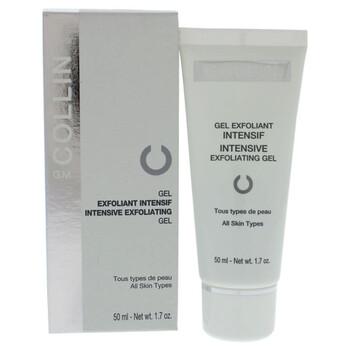 Mỹ phẩm chăm sóc da G.M. Collin Intensive Exfoliating Gel by G.M. Collin cho nữ & nam 1.7 oz Gel chính hãng từ Mỹ US UK sale giá rẻ ở tại Hà nội TPHCM