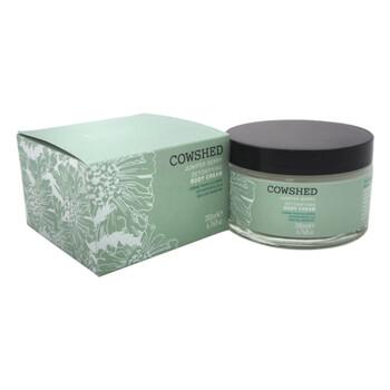 Mỹ phẩm chăm sóc da Cowshed Juniper Berry Detoxifying Body Cream by Cowshed cho nữ 6.76 oz Cream chính hãng từ Mỹ US UK sale giá rẻ ở tại Hà nội TPHCM