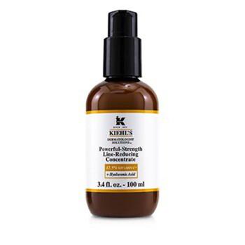 Mỹ phẩm chăm sóc da Kiehl'S Dermatologist Solutions Powerful-Strength Line-Reducing Concentrate 3.4 oz chính hãng từ Mỹ US UK sale giá rẻ ở tại Hà nội TPHCM