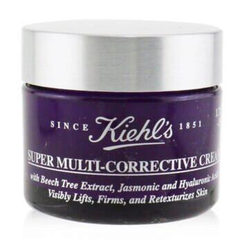 Mỹ phẩm chăm sóc da Kiehl'S Kiehls/Super Multi-corrective Cream 1.7 oz chính hãng từ Mỹ US UK sale giá rẻ ở tại Hà nội TPHCM