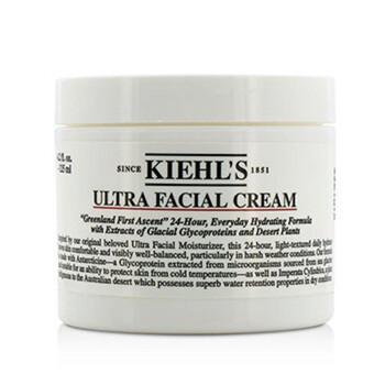 Mỹ phẩm chăm sóc da Kiehl'S Ultra Facial Cream 125ml/4.2oz chính hãng từ Mỹ US UK sale giá rẻ ở tại Hà nội TPHCM