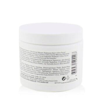 Mỹ phẩm chăm sóc da Kiehl'S Ultra Facial Overnight Hydrating Masque For All Skin Types 125ml/4.2oz chính hãng từ Mỹ US UK sale giá rẻ ở tại Hà nội TPHCM
