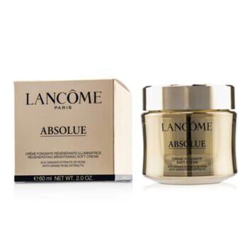 Mỹ phẩm chăm sóc da Lancome Absolue Creme Fondante Regenerating Brightening Soft Cream 60ml/2oz chính hãng từ Mỹ US UK sale giá rẻ ở tại Hà nội TPHCM