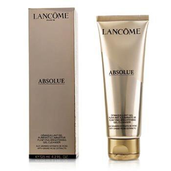 Mỹ phẩm chăm sóc da Lancome Absolue Purifying Brightening Gel Cleanser 125ml/4.2oz chính hãng từ Mỹ US UK sale giá rẻ ở tại Hà nội TPHCM