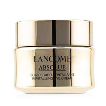 Mỹ phẩm chăm sóc da Lancome Absolue Revitalizing Eye Cream 20ml/0.7oz chính hãng từ Mỹ US UK sale giá rẻ ở tại Hà nội TPHCM